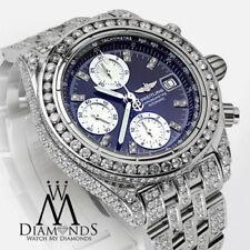 Relojes de pulsera Breitling Galactic de acero inoxidable
