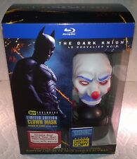 Batman: The Dark Knight (2008, Canada) Best Buy Exclusive with Clown Mask NEW