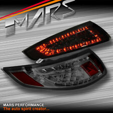 Smoked LED Tail lights for Porsche 911 Carrera 997 2005-2008 GT2 GT3 Turbo