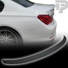 SHIP FROM LA~ Unpaint BMW F01 7-Series 4DR Sedan Rear Boot Trunk Spoiler Wing