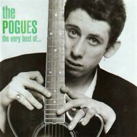 THE POGUES the very best of (CD, Compilation) Folk Rock, Alternative, very good,