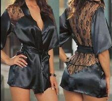 Patternless Petite Nightwear for Women