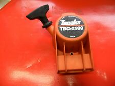 TANAKA TBC-2100 TRIMMER STARTER     -----------  BOX 1671T