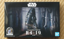R4-I9 - Droid Collection Star Wars 1:12 Scale Kit by Bandai