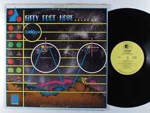 FIFTY FOOT HOSE Cauldron LIMELIGHT LP promo **