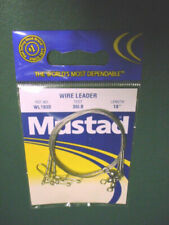 lot of 250 FLY FISHING LINE MUSTAD No-Knot Eyelets
