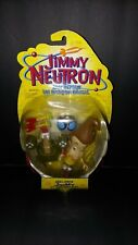 2001 Mattel Jimmy Neutron Heli Pack Jimmy New In Package