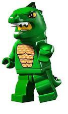 Lego 8805 Minifig Series 5 Lizard Man - Free Shipping