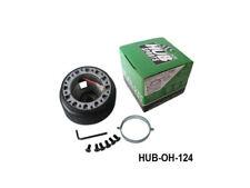 Universal Racing Steering Wheel Hub Adapter Boss Kit For Civic Del Sol Integra