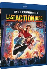 The Last Action Hero (Blu-ray Disc, 2014)