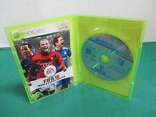 Xbox360 -- FIFA 10 WORLD CLASS SOCCER -- JAPAN. GAME. GAME. Work. 54493