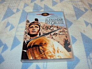 Alexander der Große  DVD  Richard Burton