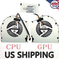 CPU / GPU Cooling Fan For EVGA SC17 GTX1070 GTX1080 Version Fan PLA08010S05HH