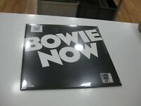 David Bowie LP Now RSD 2018 Versiegelt Exclusive White Vinyl
