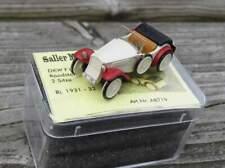 DKW F1 Roadster  2 Sitze   - von Saller 1:87