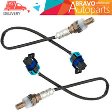 New 2pcs Oxygen O2 Sensor 25164983 for Cadillac Escalade SRX STS Chevy Avalanch