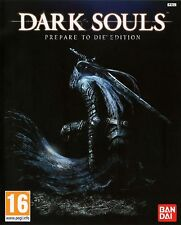 PC juego de ordenador *** Dark Souls prepare to la Edition ***