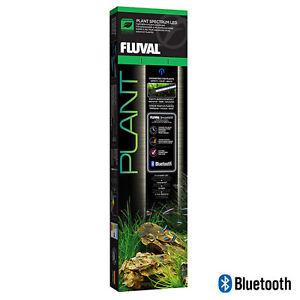 NEW! Fluval Plant Spectrum Bluetooth 3.0 LED 32W 46W 59W
