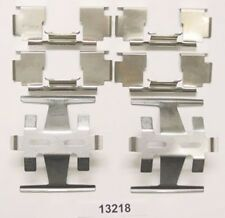 Better Brake Parts 13218 Front Disc Brake Hardware Kit