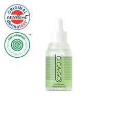 [CICAGO] CICA Double Effect Ampoule 30mL Skin Barrier Recovery - Korean Cosmetic