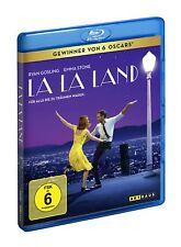 La La Land [Blu-ray/NEU/OVP] Ryan Gosling, Emma Stone / Gewinner von 6 Oscars's
