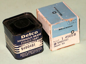 1961-1963 Buick Skylark Olds Cutlass NOS rear wheel cylinder kits 5460461