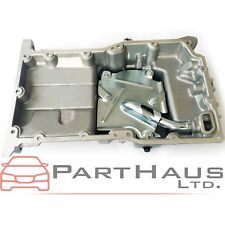 Engine Oil Pan for Pontiac G5 G6 Solstice Saturn Sky Ion Vue Aura Chevrolet HHR