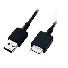Usb Data Cable Cargador Plomo Para Sony Walkman e Serie Nwz-e464 Nwz-e463 nwz-e43