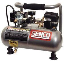 Senco 1 Gallon Air Compressor Portable Home Shop Office Auto Tire Work Garage Pc