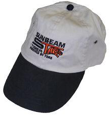 Sunbeam Tiger embroidered hat