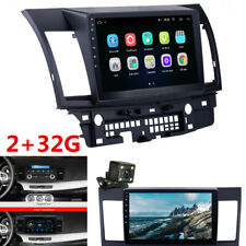 Android 8.1 2G+32G Quad-Core Gps Navigation+Rearview Camera For Lancer-ex 08-15