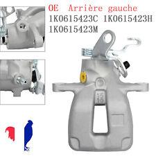 Pour AUDI A3 VW GOLF Étrier De Frein Essieu Arrière Gauche 1K0615423C 1K0615423H