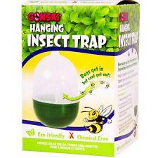Priva di sostanze chimiche Appeso Insetto Fly Vespa Insetto Killer Trappola zanzare giardino Catcher