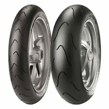 TYRE SET METZELER 120/70ZR17 (58W) + 190/55ZR17 (75W) RACETEC INTERACT K3