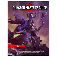 Dungeons & Dragons - Dungeon Master's Guide - Loot - BRAND NEW