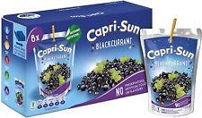Nouveau Capri Sun boire (8x200ml) - ORANGE CASSIS Tropical Mangue Baies d'été