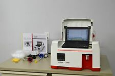 Human Diagnostics Xcellsior Plus Flow Cytometry Aids Hiv Cd4 Monitoring