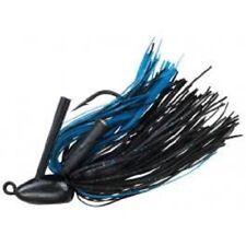 Booyah Boo Jig 3/8oz Black/Blue BYBJ38-04
