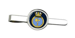 HMS Battleaxe, Royal Navy Tie Clip