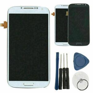 Für Samsung Galaxy S4 LTE I9505 LCD Display Touchscreen +Rahmen mit Werkzeugset
