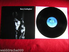 Rory Gallagher - Same, s/t,  Vinyl LP 1979, Intercord INT130.117, RI