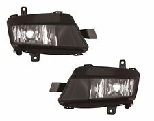 Para Vw Golf Mk7 Hatchback 10/2012 Faros antiniebla luces 1 Par