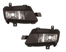 Para VW Golf Mk7 Hatchback 10/2012 Faros Antiniebla Lámparas 1 Par o / S & N/S