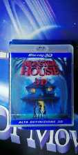 monster house 3D*BLU RAY*NUOVO