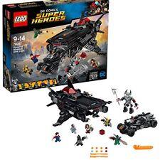 Lego Super Héroes Justice League 3