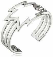 Lucky Brand Silver Tone Arizona Southwestern Cut Out Cuff Bracelet $49 NEW