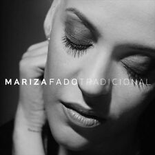 MARIZA - FADO TRADICIONAL NEW CD