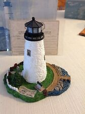 Harbour Lights, Autographed, authentic , Concord Point, Md, #4982/9500,