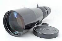 Pentax SMC Super-Multi-Coated Takumar 500mm F4.5 M42 [Excellent+++,Tested] Japan