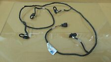 DISCOVERY PARKING AID LOOM REAR BUMPER PDC WIRING HARNESS EH22 15B484 CB #169